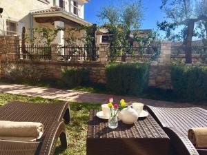 Holiday Home Villa Lucia & Amalija, Dovolenkové domy  Umag - big - 16
