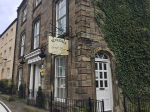 Rosedale Guest House