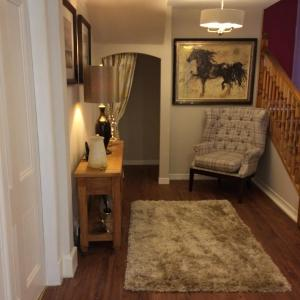 Ruthven House - Accommodation - Kingussie