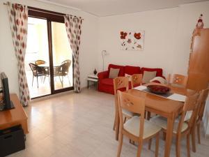 Apartamento Nautilus 8A, Апартаменты  Кальпе - big - 15