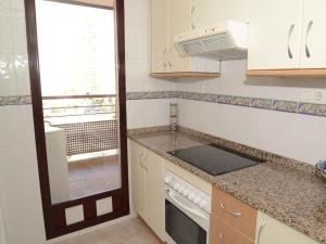Apartamento Nautilus 8A, Апартаменты  Кальпе - big - 17