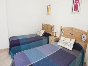Apartamento Nautilus 8A, Апартаменты  Кальпе - big - 6