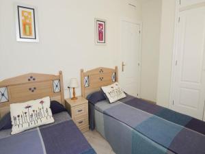 Apartamento Nautilus 8A, Apartments  Calpe - big - 2