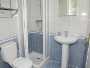 Apartamento Nautilus 8A, Apartments  Calpe - big - 7