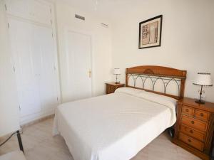 Apartamento Nautilus 8A, Apartments  Calpe - big - 4