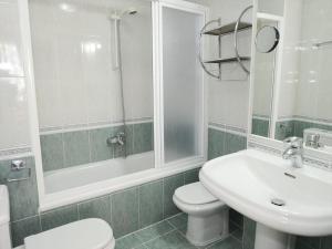 Apartamento Nautilus 8A, Апартаменты  Кальпе - big - 3