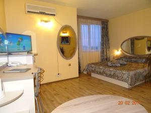 Hotel Color, Hotely  Varna - big - 73