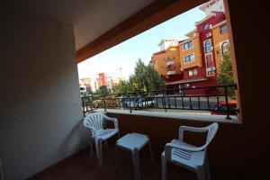 Menada Ravda Apartments, Apartmanok  Ravda - big - 112