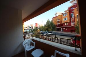 Menada Ravda Apartments, Apartmanok  Ravda - big - 110