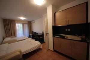 Menada Ravda Apartments, Apartmanok  Ravda - big - 127