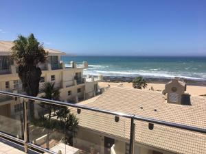 Seashells Holiday Apartments and Conference Centre, Aparthotely  Jeffreys Bay - big - 24