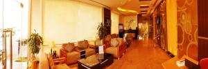 Nelover Hotel Hafar, Apartmánové hotely  Hafr Al Baten - big - 25