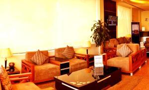 Nelover Hotel Hafar, Apartmánové hotely  Hafr Al Baten - big - 11