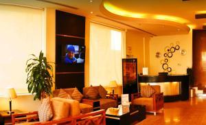 Nelover Hotel Hafar, Apartmánové hotely  Hafr Al Baten - big - 12