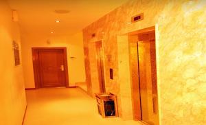 Nelover Hotel Hafar, Apartmánové hotely  Hafr Al Baten - big - 16