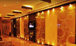 Nelover Hotel Hafar, Apartmánové hotely  Hafr Al Baten - big - 22