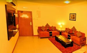 Nelover Hotel Hafar, Apartmánové hotely  Hafr Al Baten - big - 17