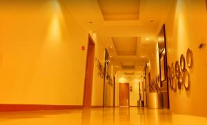 Nelover Hotel Hafar, Apartmánové hotely  Hafr Al Baten - big - 18