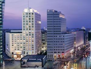 The Ritz-Carlton, Berlin (26 of 47)
