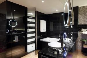 Hard Rock Hotel Tenerife, Rezorty  Adeje - big - 65