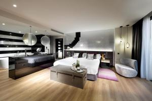 Hard Rock Hotel Tenerife, Rezorty  Adeje - big - 18