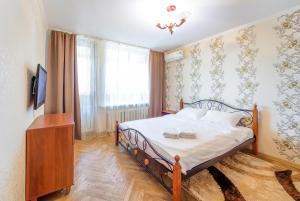Dayflat Apartments на Левобережье, Киев