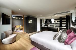 Hard Rock Hotel Tenerife, Resorts  Adeje - big - 21