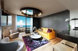 Hard Rock Hotel Tenerife, Rezorty  Adeje - big - 22