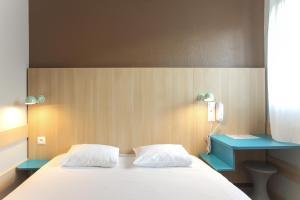hotel reseda paris