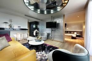 Hard Rock Hotel Tenerife, Rezorty  Adeje - big - 23