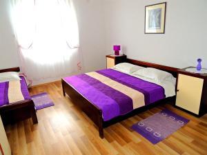 Apartment Nikolina, Apartmány  Malinska - big - 15