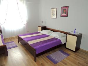 Apartment Nikolina, Apartmány  Malinska - big - 16