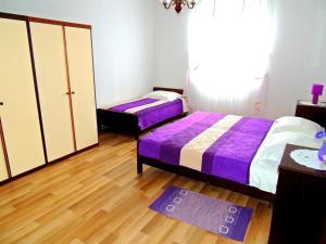Apartment Nikolina, Apartmány  Malinska - big - 17