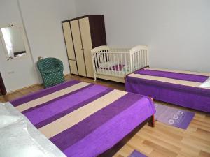 Apartment Nikolina, Apartmány  Malinska - big - 18