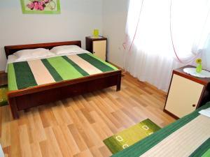 Apartment Nikolina, Apartmány  Malinska - big - 19