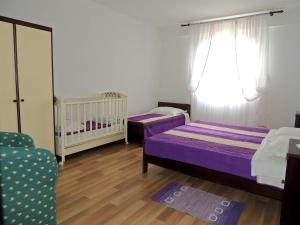 Apartment Nikolina, Apartmány  Malinska - big - 20