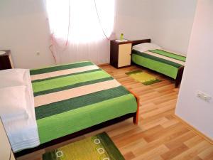 Apartment Nikolina, Apartmány  Malinska - big - 21