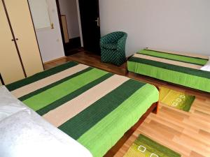 Apartment Nikolina, Apartmány  Malinska - big - 24
