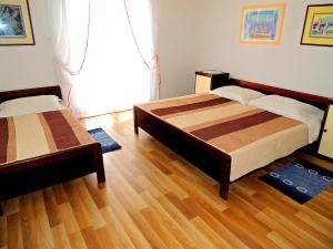 Apartment Nikolina, Apartmány  Malinska - big - 25
