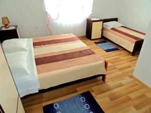 Apartment Nikolina, Apartmány  Malinska - big - 26