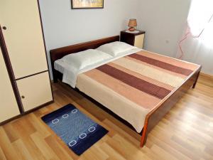 Apartment Nikolina, Apartmány  Malinska - big - 28