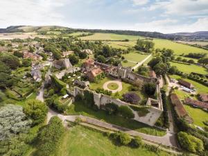 Amberley Castle (1 of 60)