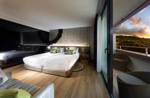 Hard Rock Hotel Tenerife, Rezorty  Adeje - big - 8