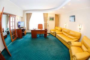 Unirea Hotel & Spa, Szállodák  Jászvásár - big - 21