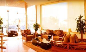 Nelover Hotel Hafar, Apartmánové hotely  Hafr Al Baten - big - 20