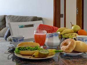 LinkHouse Beachfront Apart Hotel, Apartmanok  Rio de Janeiro - big - 176