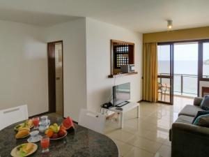 LinkHouse Beachfront Apart Hotel, Apartmanok  Rio de Janeiro - big - 178