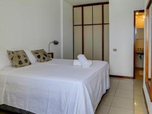 LinkHouse Beachfront Apart Hotel, Apartmanok  Rio de Janeiro - big - 183