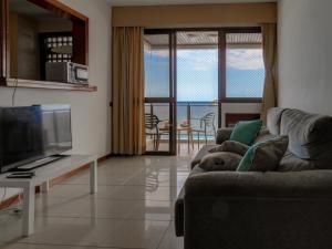 LinkHouse Beachfront Apart Hotel, Apartmanok  Rio de Janeiro - big - 186