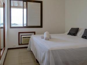 LinkHouse Beachfront Apart Hotel, Apartmanok  Rio de Janeiro - big - 193